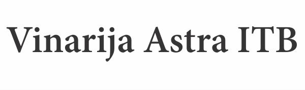 Vinarija Astra ITB