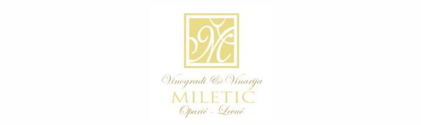 Vinarija Miletić