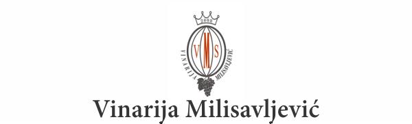 Vinarija Milisavljević