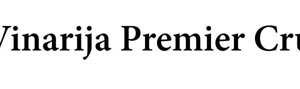 Vinarija Premier Cru