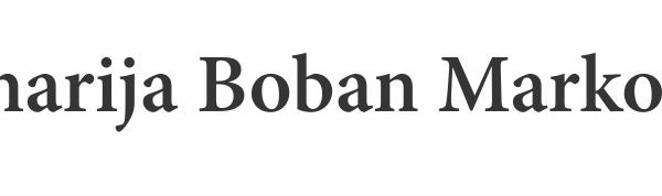 Vinarija Boban Marković