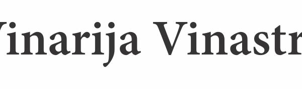 Vinarija Vinastra